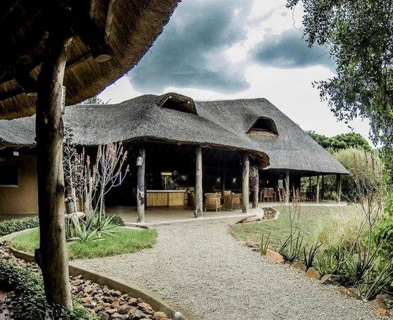Munga Eco-Lodge