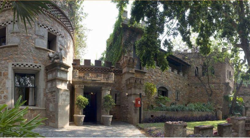 The Nesbitt Castle