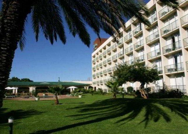 Holiday Inn - Bulawayo